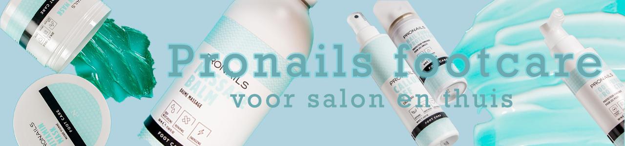Pronails Footcare