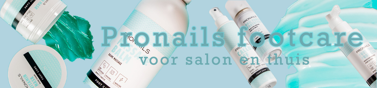 Pronails SOS Foot Care
