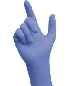 Handschoen nitril semperquard
