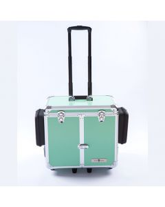 Pedicure Trolley Youth Green