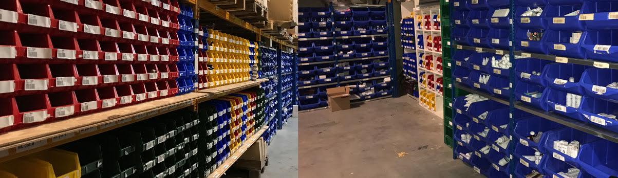 magazijn goedkoopstenagelproducten